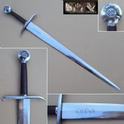 Owain Glendower Sword
